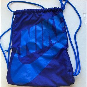 Nike Pull Rope Shoulder/Backpack